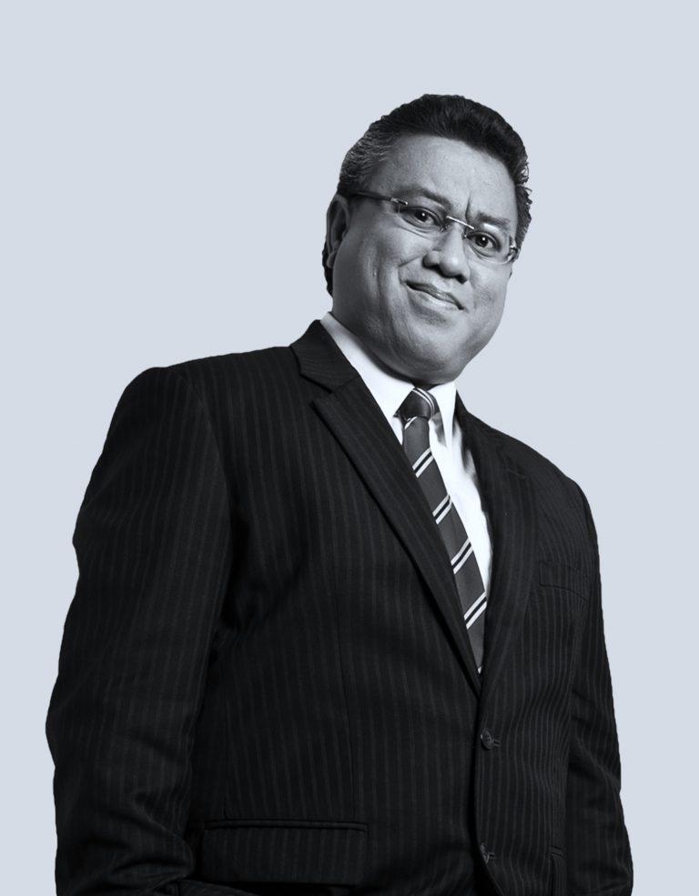 Megat Abdul Munir