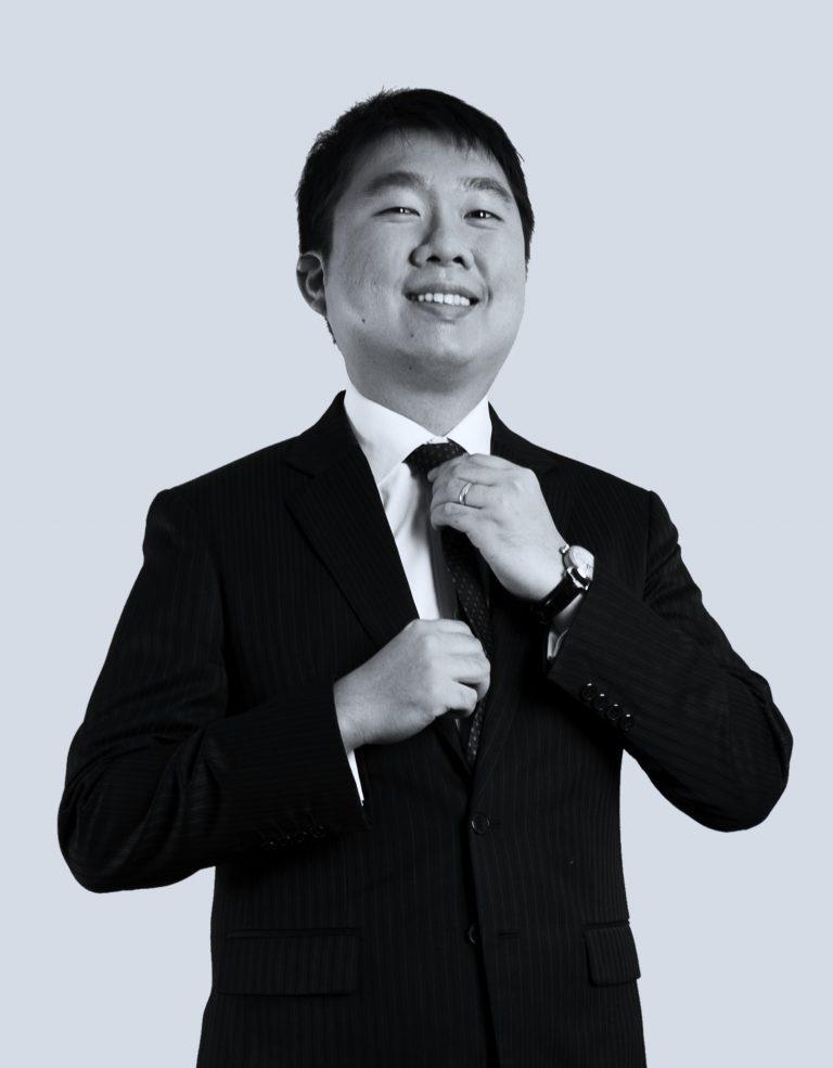 Alan Wong Teck Wei
