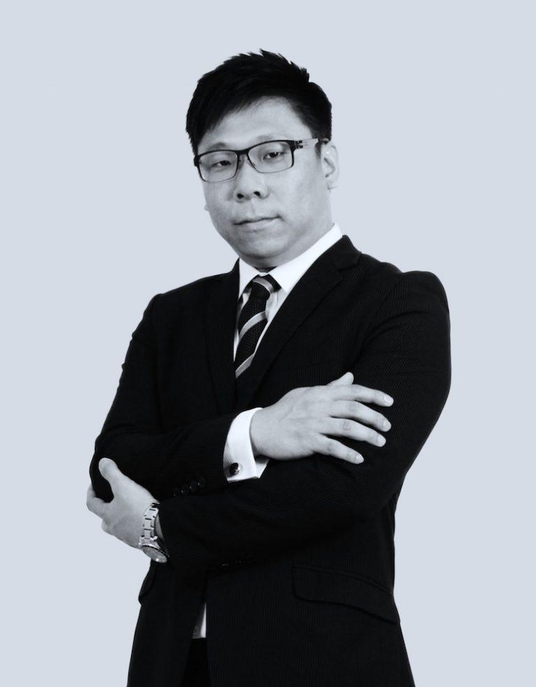 Cliff Siow Juan Wen