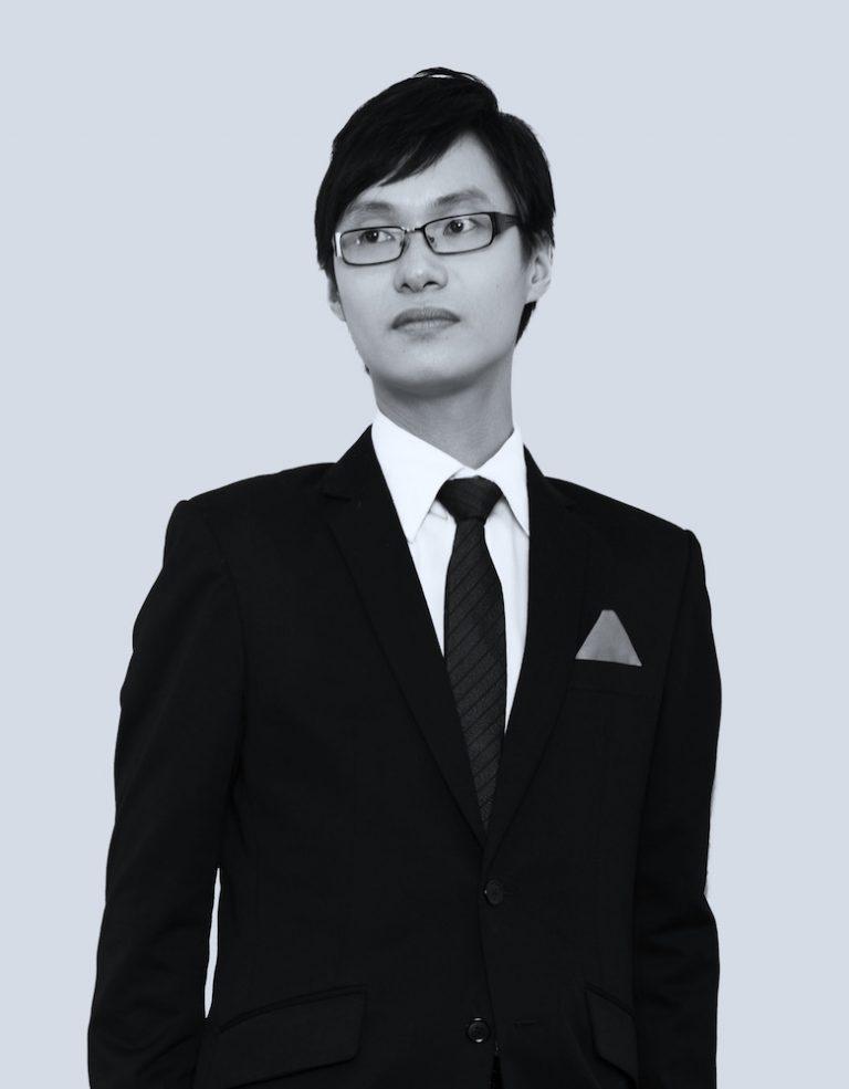 Roger Leong Chun Lim