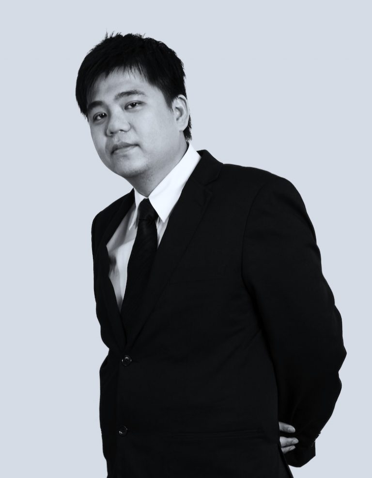Alex Lim Chew Liang
