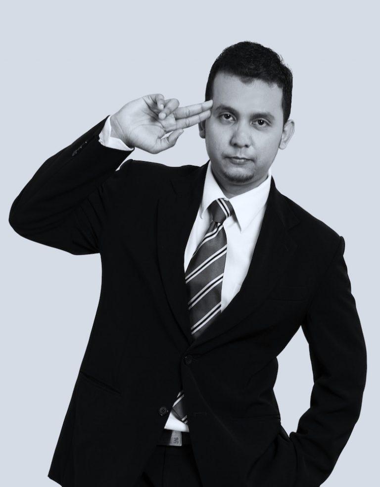 Mohd Shahir Md Tahir