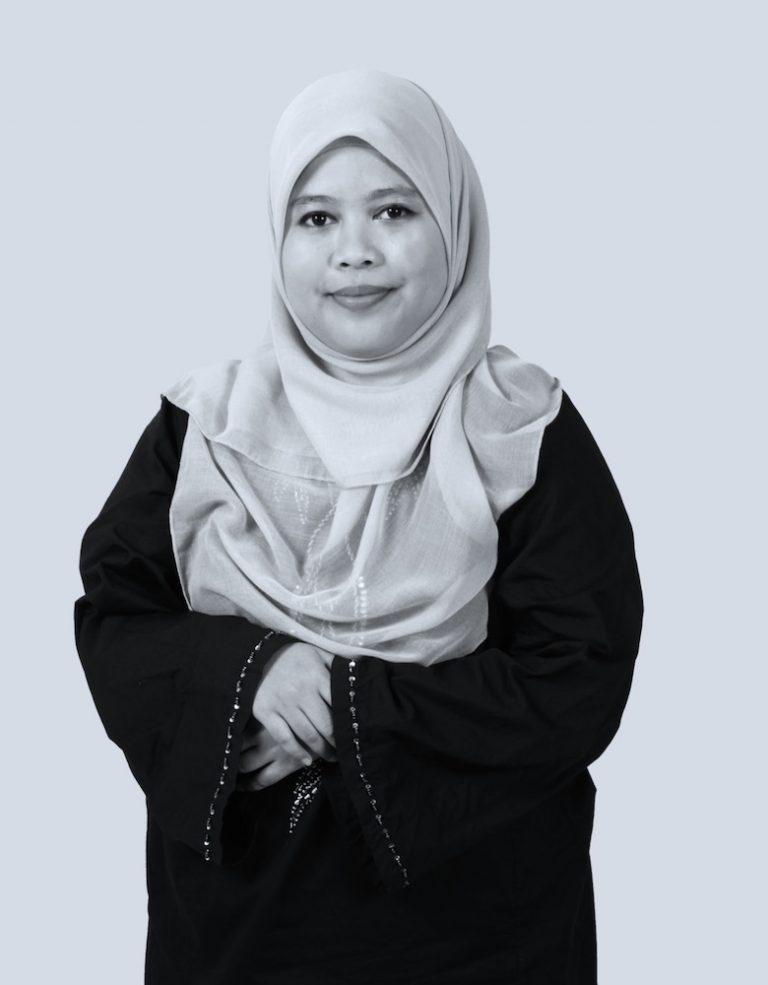 Nurshafiqah Muhamad Redzuan