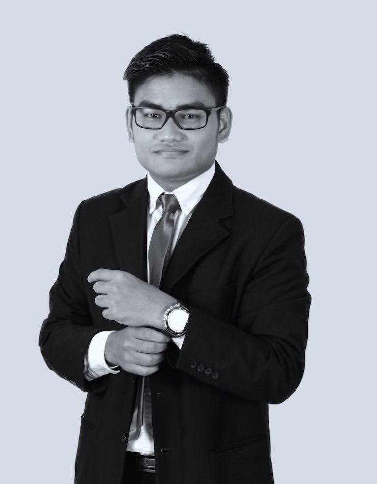 Ahmad Naszuan Mohd Nasib