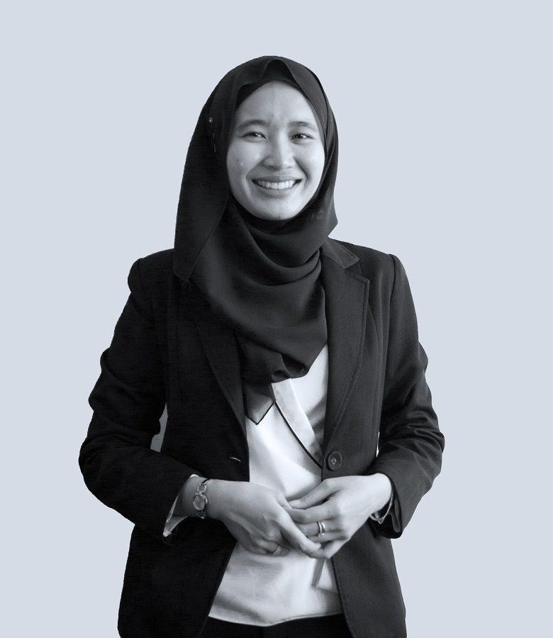 Yasmin Natasha Yusri Kamaruzaman